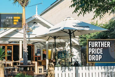 Food, Beverage & Hospitality  business for sale in Barwon Heads - Image 1