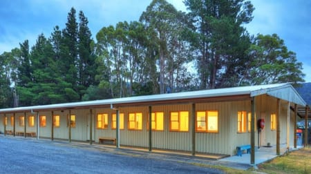Accommodation & Tourism  business for sale in Gowrie Park - Image 2
