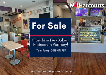 Franchise Resale  in Padbury - Image 1