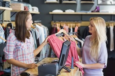 Clothing & Accessories  business for sale in Tully - Image 2