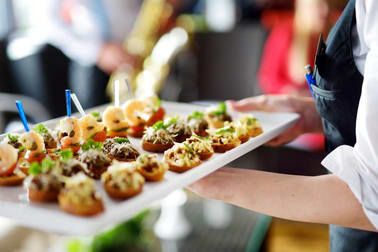 Catering  business for sale in Melbourne 3004 - Image 1