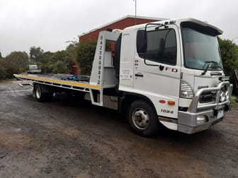 Truck  business for sale in Melbourne - Image 1