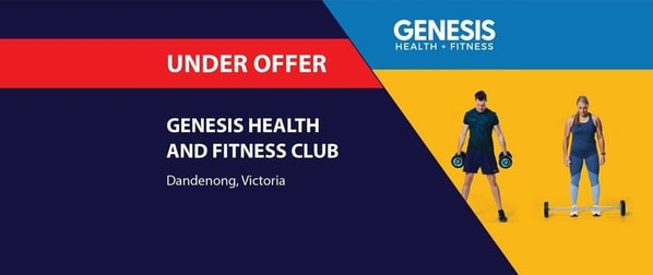 Sports Complex & Gym  business for sale in Dandenong - Image 1