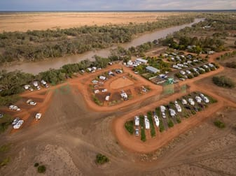 Accommodation & Tourism  business for sale in Cunnamulla - Image 2