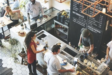 Cafe & Coffee Shop  business for sale in Bennetts Green - Image 3