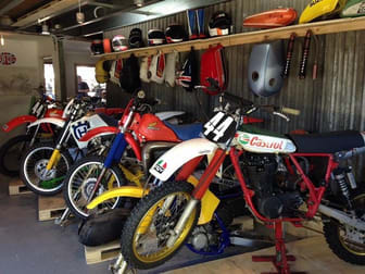 Bike & Motorcycle  business for sale in Southside QLD - Image 2