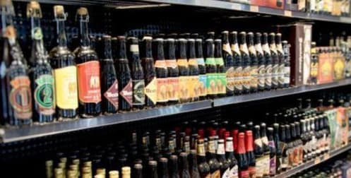 Alcohol & Liquor  business for sale in Abbotsford - Image 1