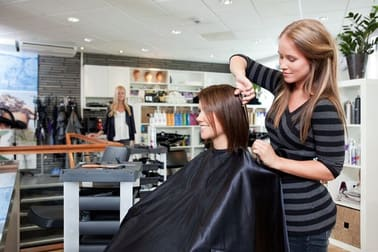 Hairdresser  business for sale in Toowoomba - Image 1