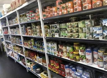 Supermarket  business for sale in Liverpool - Image 1