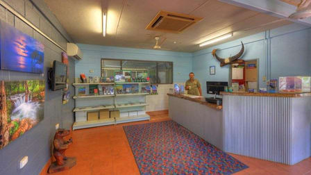 Accommodation & Tourism  business for sale in Batchelor - Image 2