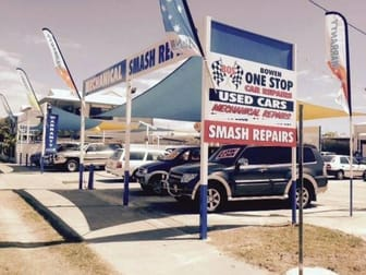 Automotive & Marine  business for sale in Bowen - Image 1