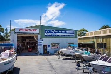 Boats / Marine / Marina Berth  business for sale in Narooma - Image 1