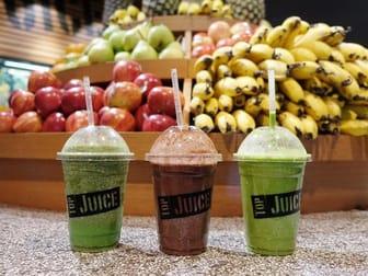 Juice Bar  business for sale in Sydney - Image 1