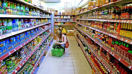 Grocery & Alcohol  business for sale in Flemington - Image 1