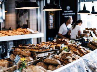 Bakery  business for sale in Port Macquarie - Image 1