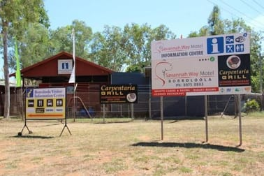 Accommodation & Tourism  business for sale in Borroloola - Image 1