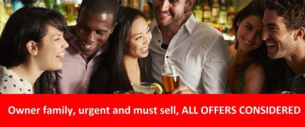 Function Centre  business for sale in Brisbane City - Image 1