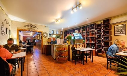 Food, Beverage & Hospitality  business for sale in Mudgee - Image 2