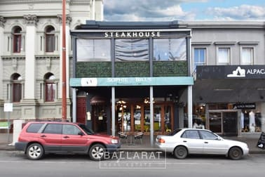 Food, Beverage & Hospitality  business for sale in Daylesford - Image 1
