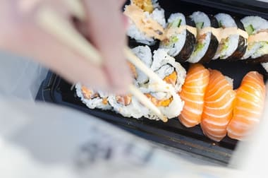 Takeaway Food  business for sale in Doncaster - Image 1