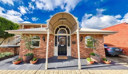 Accommodation & Tourism  business for sale in Wangaratta - Image 1