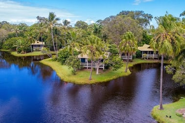 Accommodation & Tourism  business for sale in Urangan - Image 1