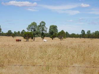 581 ACRES GRAZING LIFESTYLE Cecil Plains QLD 4407 - Image 1