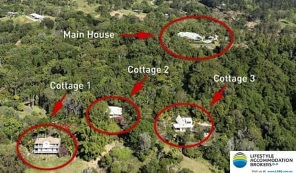 Guest House / B&B  business for sale in Cooroy - Image 2