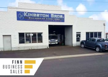 Industrial & Manufacturing  business for sale in Smithton - Image 1