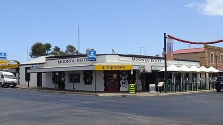 Leisure & Entertainment  business for sale in Moonta - Image 1