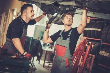 Mechanical Repair  business for sale in Parramatta - Image 2