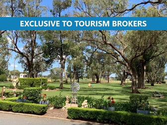 Motel  business for sale in Gilgandra - Image 1