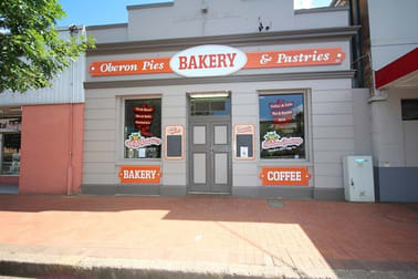 Food & Beverage  business for sale in Oberon - Image 1