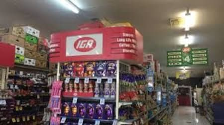 Supermarket  business for sale in Penrith - Image 1