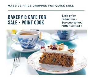 Bakery  business for sale in Point Cook - Image 1