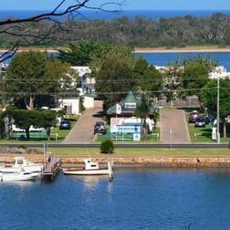 Caravan Park  business for sale in Lakes Entrance - Image 1