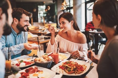 Cafe & Coffee Shop  business for sale in Caloundra - Image 1