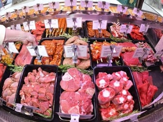 Butcher  business for sale in Heidelberg - Image 1