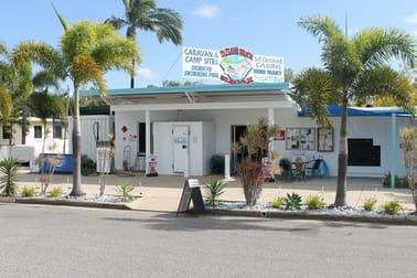 Caravan Park  business for sale in Taylors Beach - Image 1