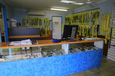 Machinery & Metal  business for sale in Cairns - Image 3