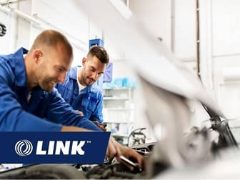 Mechanical Repair  business for sale in Southside QLD - Image 1