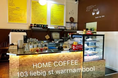 Cafe & Coffee Shop  business for sale in Warrnambool - Image 1
