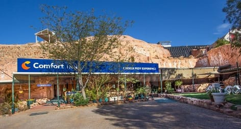 Motel  business for sale in Coober Pedy - Image 1