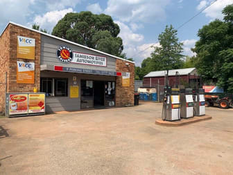 Service Station  business for sale in Jamieson - Image 1