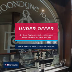 Accommodation & Tourism  business for sale in Fremantle - Image 1
