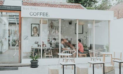 Cafe & Coffee Shop  business for sale in Ormeau - Image 3