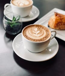 Cafe & Coffee Shop  business for sale in Woolloongabba - Image 1