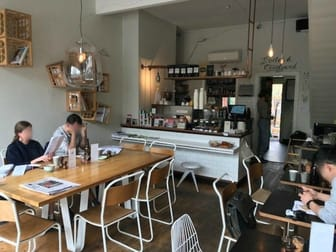 Food, Beverage & Hospitality  business for sale in North Melbourne - Image 1