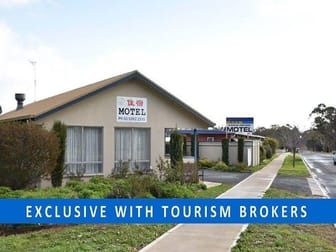 Motel  business for sale in Kaniva - Image 1
