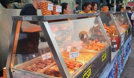 Catering  business for sale in Darwin City - Image 2